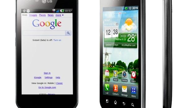 CES 2011: LG maakt dunste telefoon bekend