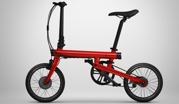 Xiaomi maakt nu ook al elektrische fiets