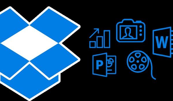 Dropbox komt met documentenscanner en andere productiviteitstools