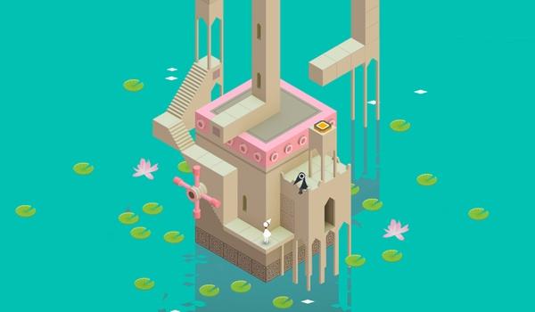 Downloadtip: Monument Valley tijdelijk gratis op iOS