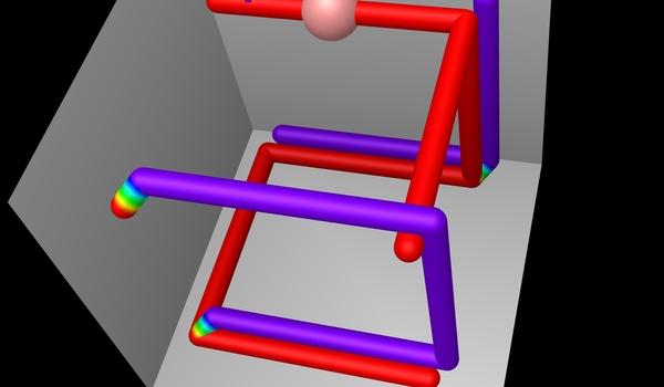 4D Maze - Een vierdimensionale doolhof