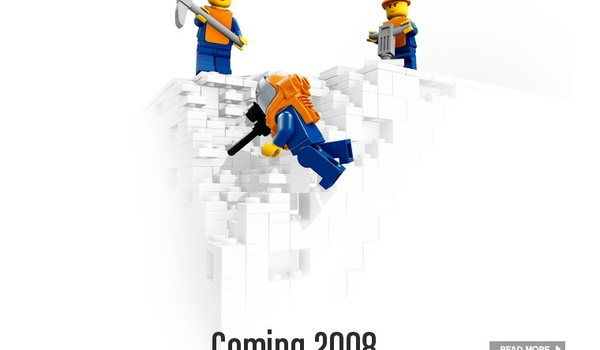 Lego komt met multiplayer online game