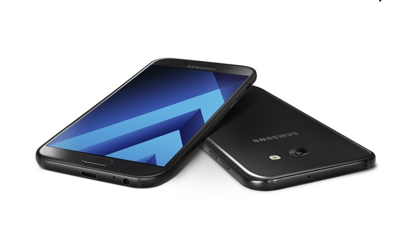Review: Samsung Galaxy A5