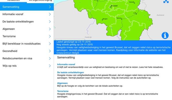 Reisadvies - Altijd het veiligste reisadvies per bestemming en land
