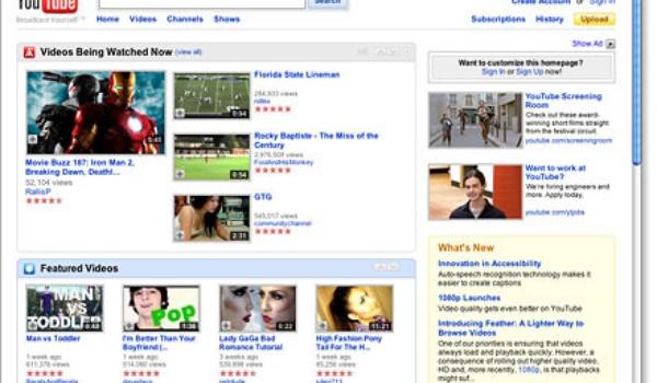 Google Chrome browser  bèta voor Mac en Linux