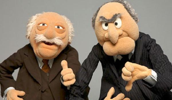 Muppets helpen Google+ een handje
