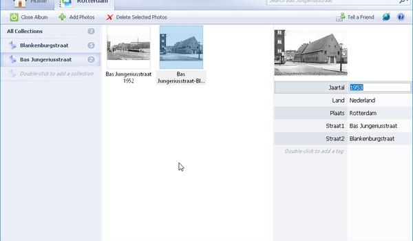 Photo Manager - Een eenvoudig beheerprogramma voor uw foto's