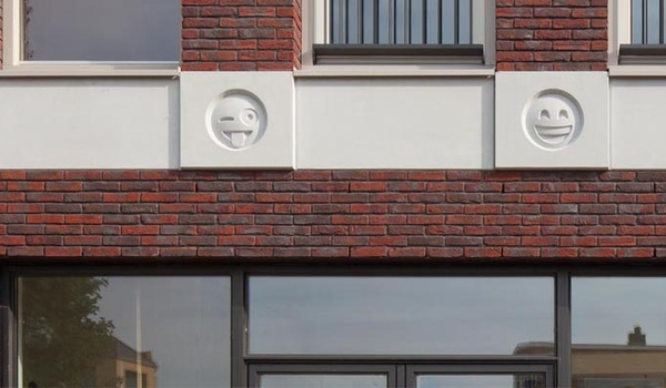 Emoji-gebouw Amersfoort opent de deuren
