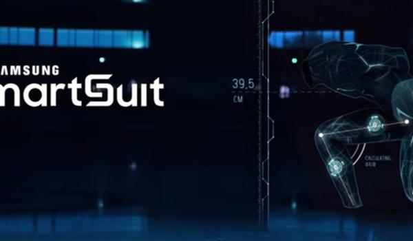 Trainen voor Winterspelen met slim schaatspak Samsung