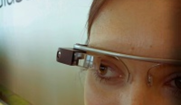 Google Glass verboden in Amerikaanse films