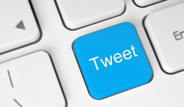 Twitter-app minder populair in Nederland