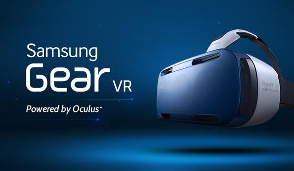 Samsung stelt release Gear VR uit tot eerste kwartaal 2015
