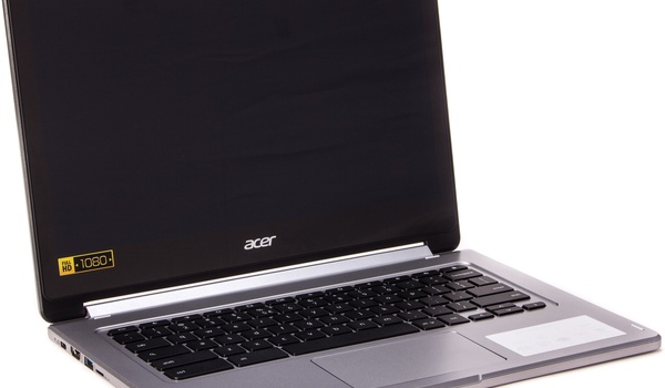 Review: Acer Chromebook R13