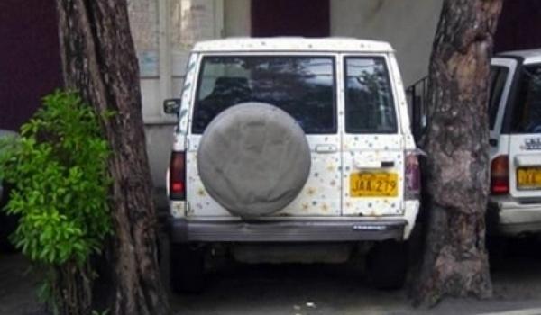 Storing mobiel parkeren opgelost