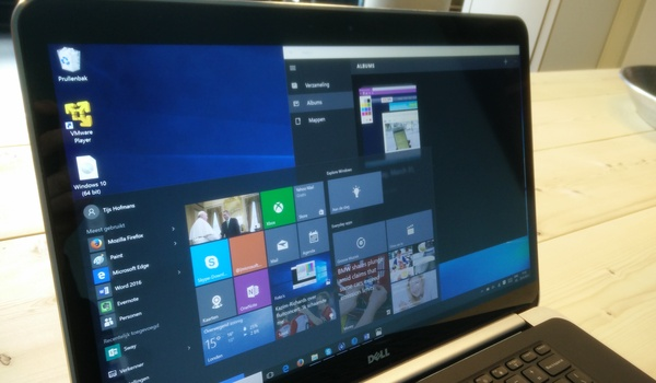 Video: De app 'Foto's' in Windows 10 (1)