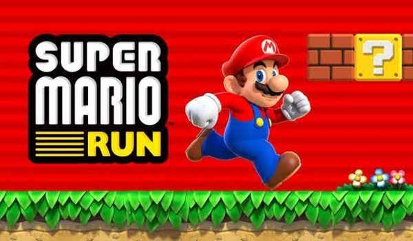 Super Mario Run in maart naar Android