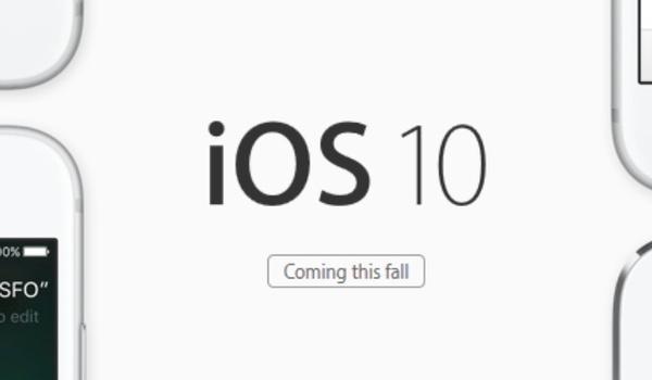 Upgraden naar iOS 10: Wat moet je weten en doen?