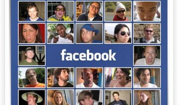 Facebook voor het eerst winstgevend