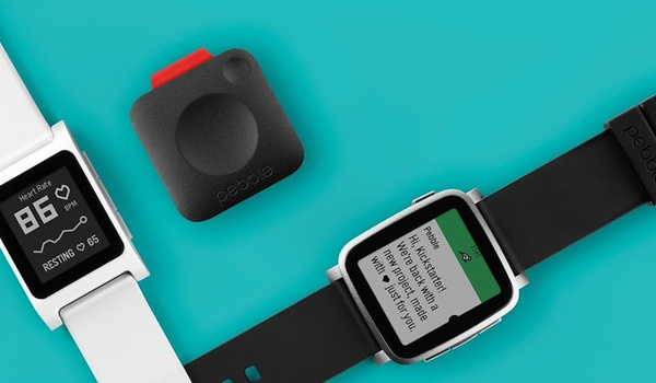 Pebble 2, Time 2 en Core zetten in op fitness