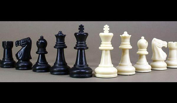 Tussendoortje: Potje schaken in Facebook Messenger