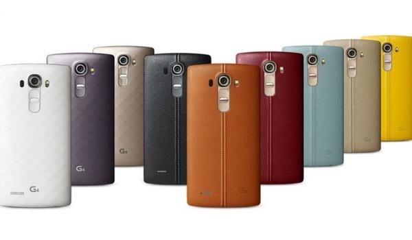 LG G4 vanaf 30 mei in Nederland te koop