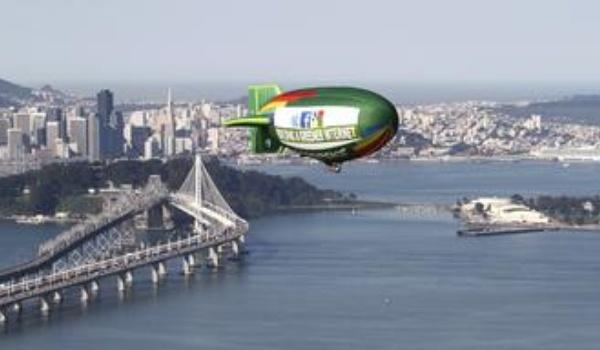 Dit vindt Greenpeace de groenste techbedrijven van 2016