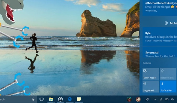 Grote update voor Windows 10-testers