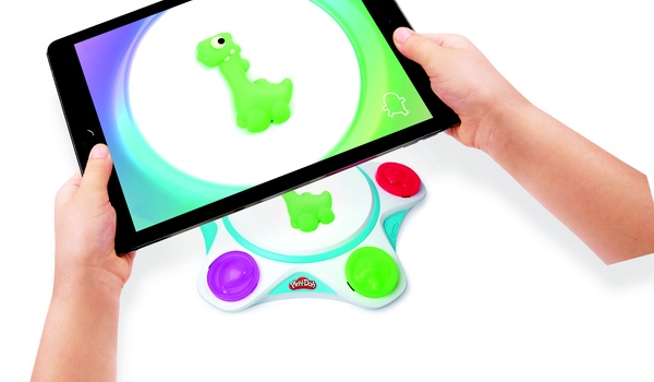 Review: Play-Doh Touch