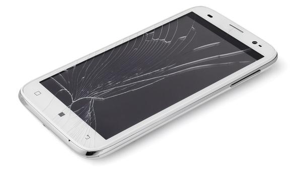 Smartphones steeds gevoeliger voor schade
