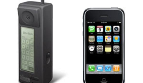 Apple minder innovatief dan vaak gedacht