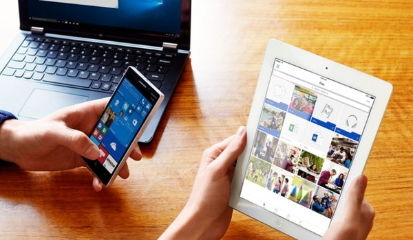 OneDrive On-Demand laat je bestanden slim synchroniseren