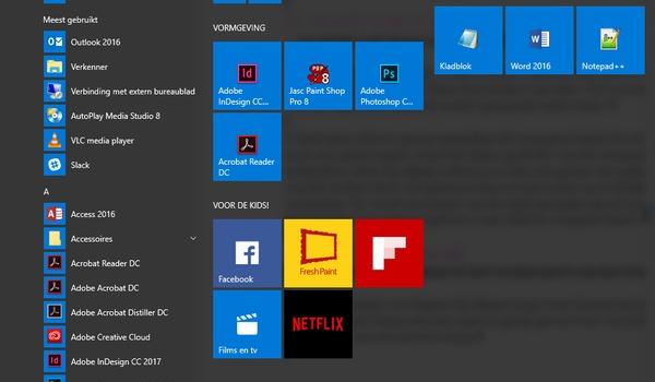 Microsoft maakt Windows 10 klaar voor uitrol Creators Update
