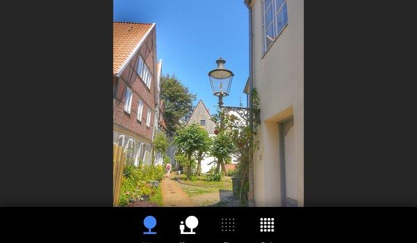 Snapseed - Een van de beste mobiele fotobewerkers
