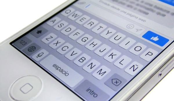 Maak je eigen tril-patronen op de iPhone