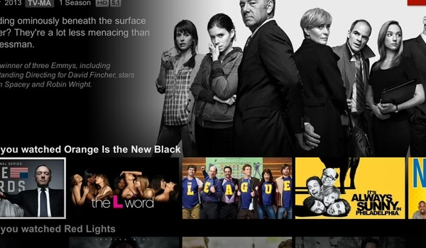Hoe Netflix-kijkers uitkiezen wat ze willen zien