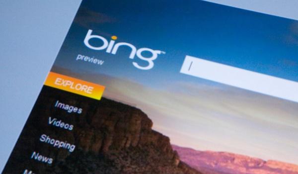 Privacy-instellingen in Bing