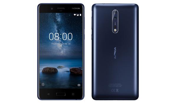 'Nokia 8 wordt eind juli aangekondigd'