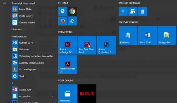 Zo schakel je advertenties uit in de Verkenner van Windows 10
