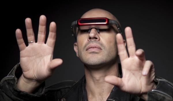 Werkt Apple aan een Oculus Rift-concurrent?