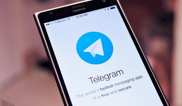 Telegram geeft gebruikers makkelijk te delen gebruikersnaam
