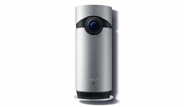 Omna DSH-C310 HD-camera werkt met Apple HomeKit