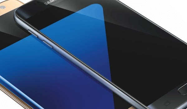 Android Nougat (7.0) rolt uit voor Galaxy S7
