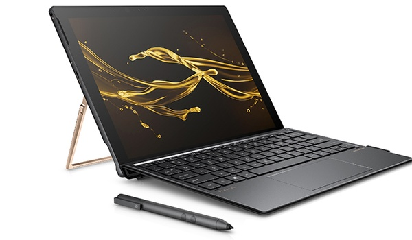 Snellere specificaties voor HP Spectre x2