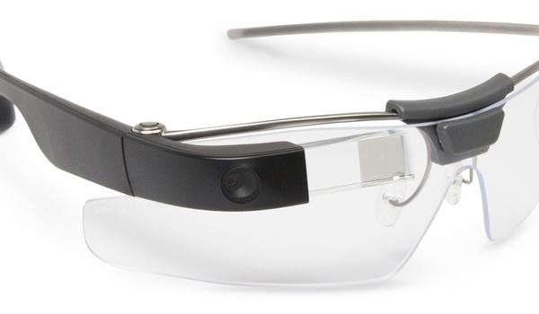 Vernieuwde Google Glass toegespitst op bedrijven