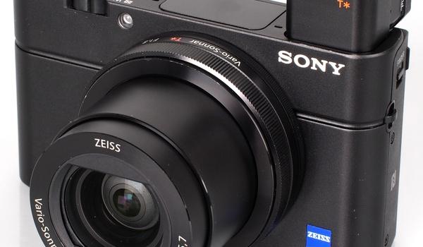 Review: Sony Cybershot DSC-RX100 Mk3