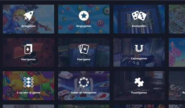 Facebook komt met spelletjesplatform Gameroom