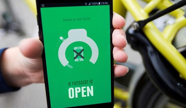 Safe Lock: KPN introduceert slim fietsslot