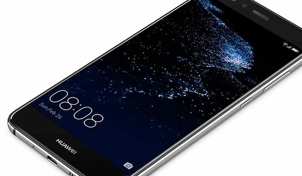 Huawei komt met eigen cloudopslagdienst