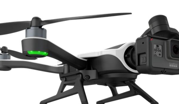 GoPro trekt zich terug uit drone-markt