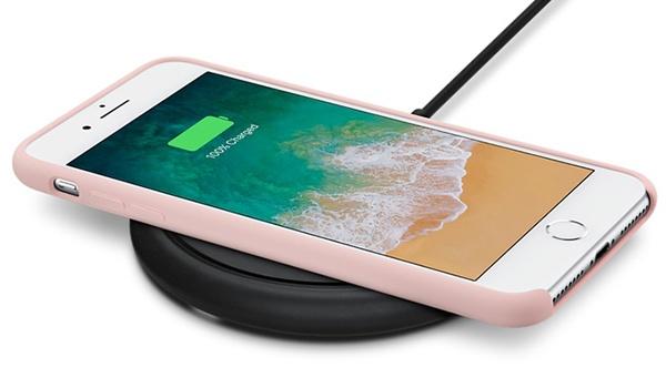 Apple start verkoop draadloze opladers